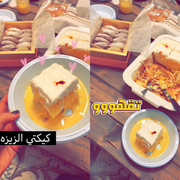 Photo uploaded to #InfluensterEats by RASHA a.
