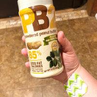 PB2 Powdered Peanut Butter uploaded by Karin B.