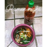 Huy Fong Foods Inc. Sriracha Chili Sauce uploaded by Echo W.
