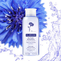 Klorane Waterproof Eye Make-up Remover with Soothing Cornflower uploaded by Véronique |.