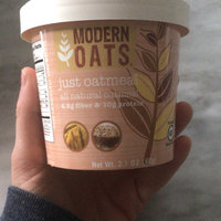 Modern Oats All Natural Oatmeal Cups - Variety Pack - 2.6 oz uploaded by Amanda L.