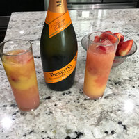 Ocean Spray Ruby Red Grapefruit Juice Cocktail uploaded by Solin P.