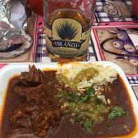 1800 Anjeo Coconut Tequila uploaded by Mayra C.