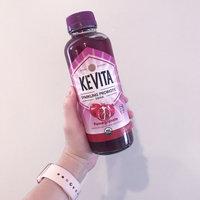 Kevita® Pomegranate Sparkling Probiotic Drink 15.2 fl. oz. Bottle uploaded by Bárbara J.
