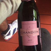 Domaine Chandon Rose NV 750ml uploaded by Amanda D.