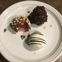 Shari's Strawberries With Chocolate Swizzle uploaded by Ashley C.