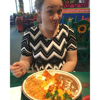 Rosarita Refried Beans, Traditional, 16 oz (1 lb) 454 g - BEATRICE FOODS/GROC SPEC DIV uploaded by Sara P.