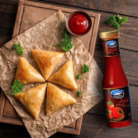 Heinz® Reduced Sugar Ketchup uploaded by Dina E.