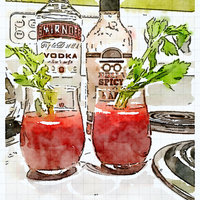 Smirnoff Triple Distilled Vodka uploaded by Shethy S.