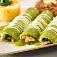 Sinaloa Hawaii Wraps Spinach Tortillas 12.75 oz uploaded by Kayla B.