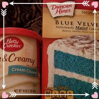 Duncan Hines Cake Mix Signature Blue Velvet uploaded by Vanessa J.