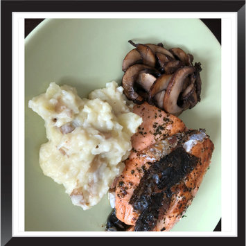 Photo uploaded to #InfluensterEats by Mrs.Sawsan T.