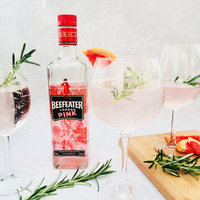 Beefeater London Dry Gin uploaded by Jessica O.