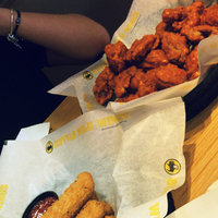Buffalo Wild Wings uploaded by Fernanda L.