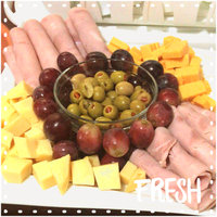 Sargento® Natural Mild Cheddar Cubes® Cheese Snacks uploaded by daena r.