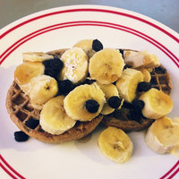 Van's Natural Foods Wheat & Gluten Free Blueberry Waffles - 6 CT uploaded by Kelly D.