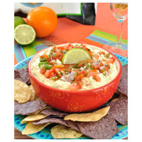 Tostitos® Hint of Lime Tortilla Chips uploaded by Tessa C.