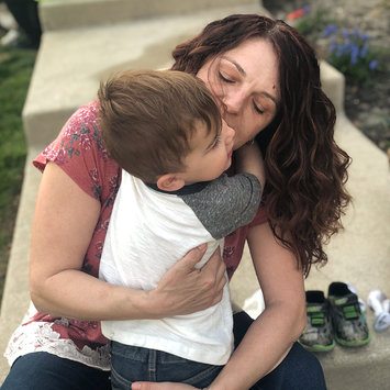 Photo uploaded to #MothersDay by Emily N.