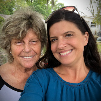 Photo uploaded to #MothersDay by Mary M.