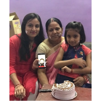 Photo uploaded to #MothersDay by Khushbu K.