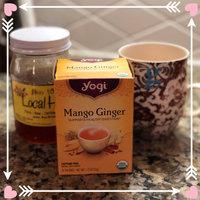 Yogi Tea Mango Ginger uploaded by Gaga G.
