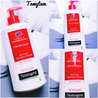 Neutrogena® Norwegian Formula® Intensive Moisture Wrap Body Treatment uploaded by tamy s.