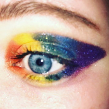 Photo uploaded to #PrideBeauty by Ashlee W.