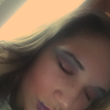 Photo uploaded to #PrideBeauty by Peyton C.
