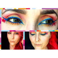 NYX Liquid Eye Liner uploaded by Tanya d.