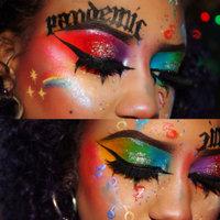 Eyeko Black Magic Liquid Eyeliner + Widelash uploaded by Taylor K.