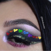 NYX Vivid Brights Liner uploaded by Beautiful🌹 S.