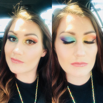 Photo uploaded to #PrideBeauty by Erica W.