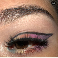 NYX Pro Angled Eyeliner Brush uploaded by makeupby v.