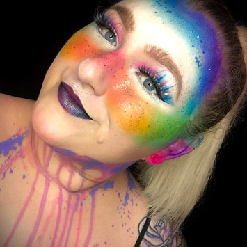 Photo uploaded to #PrideBeauty by Erica C.