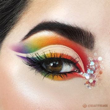 Photo uploaded to #PrideBeauty by Ana M.