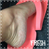 LUSH Cosmetics Volcano Foot Mask uploaded by Niko T.
