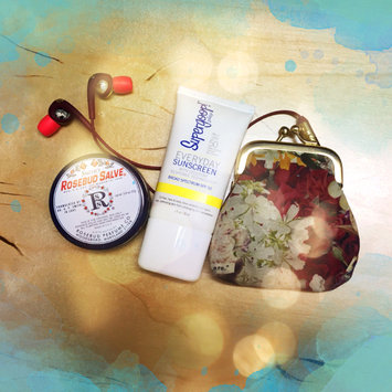 Photo uploaded to #SummerEssentials by Sunny V.