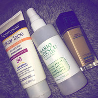 Neutrogena® Clear Face Break-Out Free Liquid Lotion Sunscreen Broad Spectrum SPF 30 uploaded by Karla A.