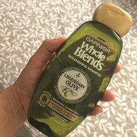 Garnier Whole Blends Legendary Olive Replenishing Shampoo uploaded by Aimee G.