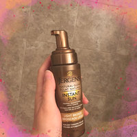 JERGENS® Natural Glow® Instant Sun™ Sunless Tanning Mousse uploaded by Paige P.