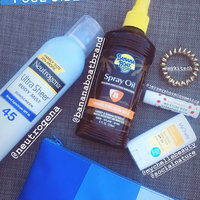 Banana Boat Deep Tanning Oil Sunscreen Spray With SPF 8 uploaded by Samantha Q.