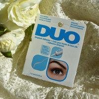 DUO Eyelash Adhesive Clear uploaded by Cinmi W.