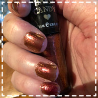 Hard Candy Fierce Effects Nail Lacquer uploaded by Vanessa J.