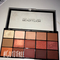 Makeup Revolution Flawless 2 Palette uploaded by Rebecca C.