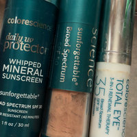 Colorescience SPF 30 Brush Sunforgettable Mineral Powder Sun Protection uploaded by Linda M.