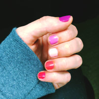 essie plums nail color, flowerista uploaded by Kat G.