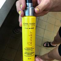 John Frieda® Go Blonder Controlled Lightening Spray uploaded by shreya s.