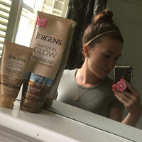 JERGENS® Natural Glow® +FIRMING Daily Moisturizer uploaded by Brittany S.