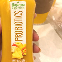Tropicana® Probiotics Pineapple Mango uploaded by Amber C.