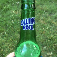 Rolling Rock Beer uploaded by Samantha S.